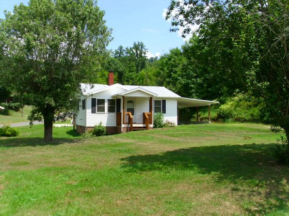 2 bed 1 bath Single Family at 339 Water St Bakersville, NC, 28705 is for sale at 65k - 1 of 12