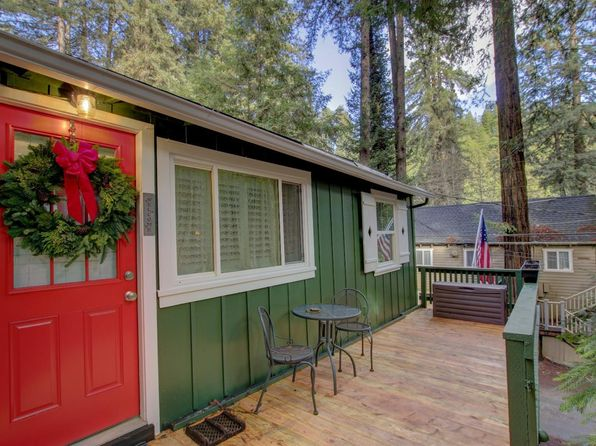 2 bed 1 bath Single Family at 14215 Lovers Ln Guerneville, CA, 95446 is for sale at 295k - 1 of 39