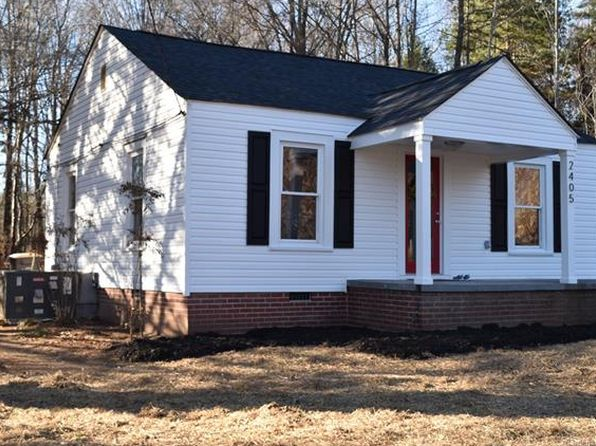 2 bed 1 bath Single Family at 2405 Glendale Ave Kannapolis, NC, 28081 is for sale at 97k - 1 of 10