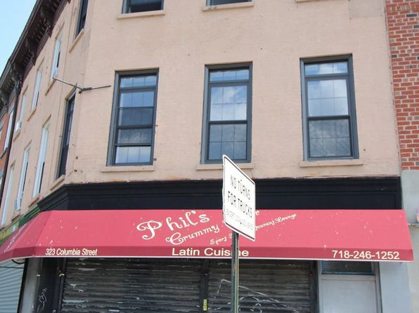 4 bed 1 bath Multi Family at 323 Columbia St Brooklyn, NY, 11231 is for sale at 3.05m - 1 of 5