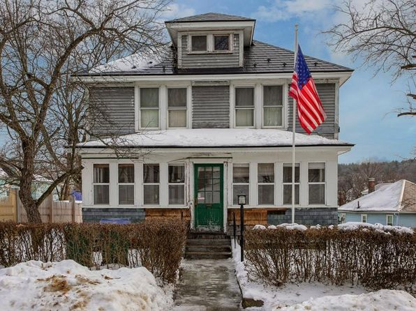 4 bed 1 bath Single Family at 99 Overland St Fitchburg, MA, 01420 is for sale at 149k - 1 of 30