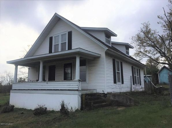 3 bed 1 bath Single Family at 359 Main St Pleasureville, KY, 40057 is for sale at 70k - 1 of 17