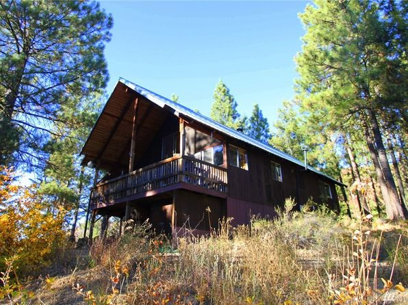 2 bed 1 bath Single Family at 950 Harkness Rd Cle Elum, WA, 98922 is for sale at 149k - 1 of 13