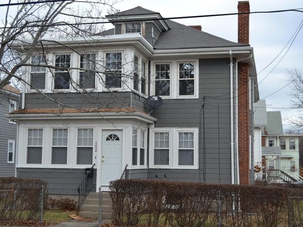 6 bed 2 bath Multi Family at 150 152 Willow St Quincy, MA, 02170 is for sale at 749k - 1 of 3