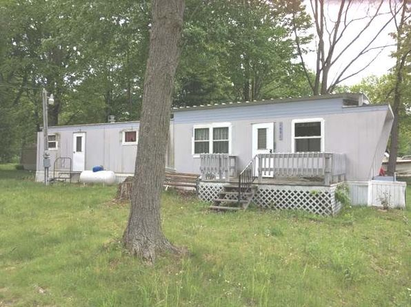 2 bed 1 bath Mobile / Manufactured at 1691 Maple St Lake, MI, 48632 is for sale at 8k - 1 of 12