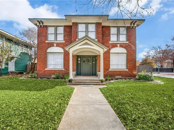 4 bed 4 bath Multi Family at 5204 Junius St Dallas, TX, 75214 is for sale at 725k - 1 of 10