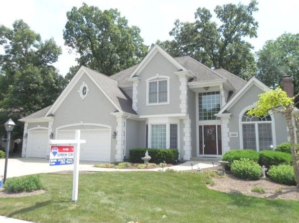 4 bed 3 bath Single Family at 360 Long Oak Dr West Chicago, IL, 60185 is for sale at 449k - 1 of 40