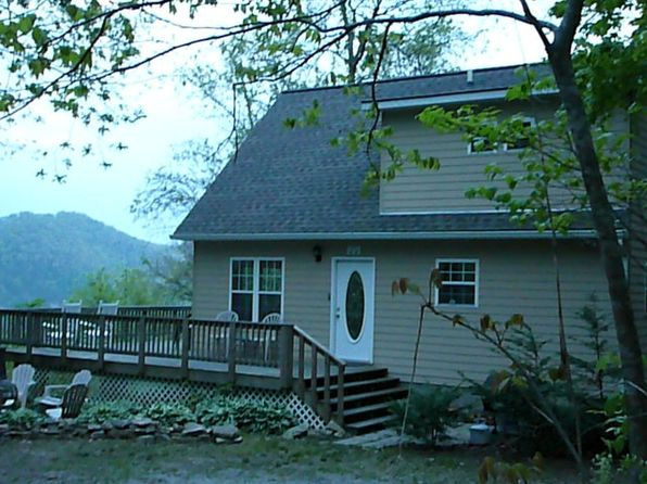 2 bed 2 bath Single Family at 1149 Conley Mountain Assoc Rd Whittier, NC, 28789 is for sale at 199k - 1 of 10