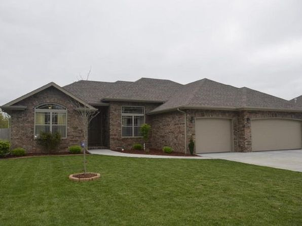 3 bed 2 bath Single Family at 1102 Bryce Ln Nixa, MO, 65714 is for sale at 231k - 1 of 26