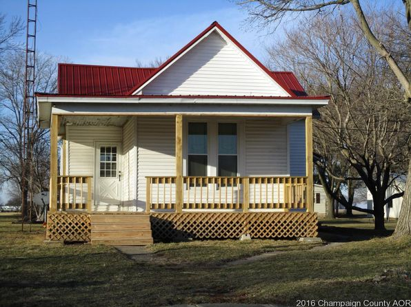 3 bed 1 bath Single Family at 210 E Main St Camargo, IL, 61919 is for sale at 82k - 1 of 16