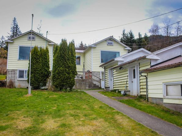 4 bed 3 bath Single Family at  926 Case Avenue Wrangell, AK, 99929 is for sale at 209k - 1 of 11