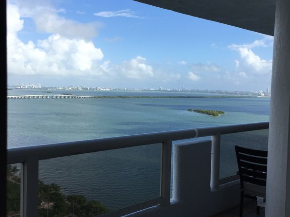 2 bed 2 bath Condo at 1717 N Bayshore Dr Miami, FL, 33132 is for sale at 619k - 1 of 17