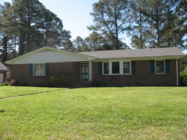 4 bed 3 bath Single Family at 1117 Riviera Dr NW Wilson, NC, 27896 is for sale at 140k - 1 of 46