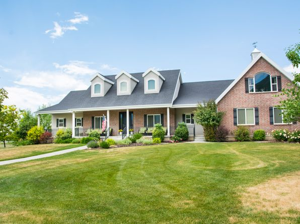 4 bed 5 bath Single Family at 887 Hawks Rest Dr Mapleton, UT, 84664 is for sale at 759k - 1 of 22