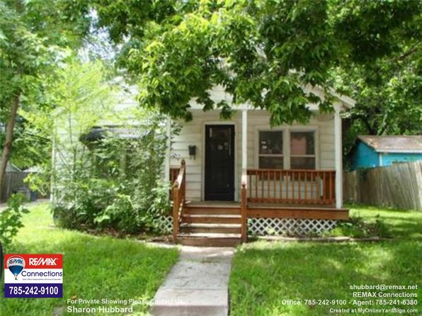2 bed 1 bath Single Family at 710 1st St Osawatomie, KS, 66064 is for sale at 27k - 1 of 21