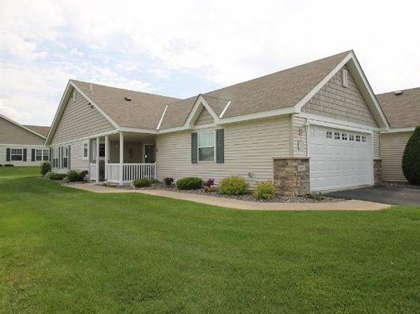 2 bed 2 bath Townhouse at 10577 74th Ln NE Otsego, MN, 55301 is for sale at 170k - 1 of 35