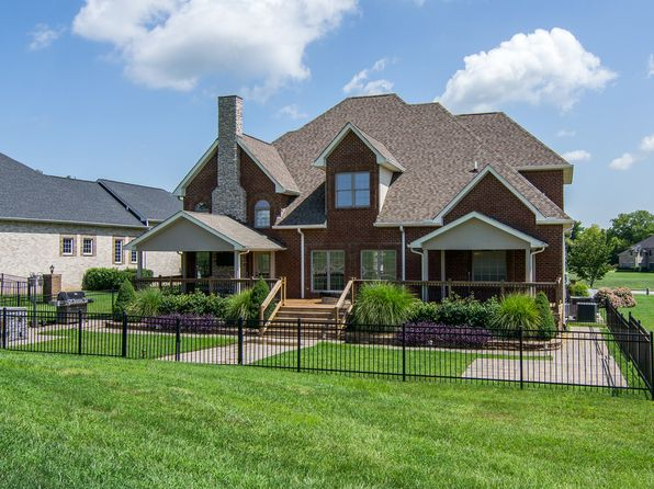 4 bed 5 bath Single Family at 619 Ridgecrest Ln Lebanon, TN, 37087 is for sale at 610k - 1 of 8