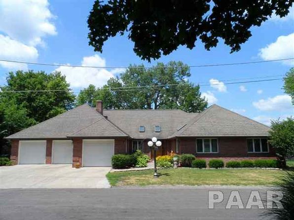 4 bed 5 bath Single Family at 35 Rosewood Ln Pekin, IL, 61554 is for sale at 310k - 1 of 60