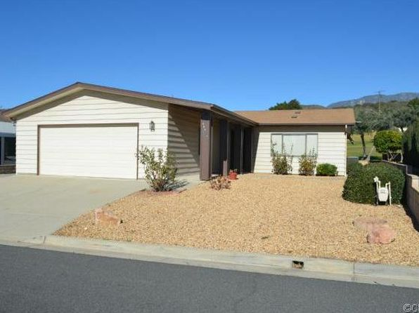 2 bed 2 bath Single Family at 40924 Cheyenne Trl Cherry Valley, CA, 92223 is for sale at 200k - 1 of 14