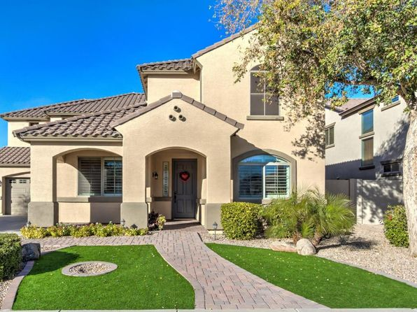 5 bed 5 bath Single Family at 21476 E Bonanza Way Queen Creek, AZ, 85142 is for sale at 381k - 1 of 77
