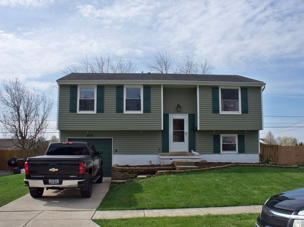 3 bed 1 bath Single Family at 428 Neal Dr Englewood, OH, 45322 is for sale at 95k - 1 of 23