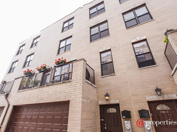 3 bed 4 bath Townhouse at 1748 N Campbell Ave Chicago, IL, 60647 is for sale at 649k - 1 of 19