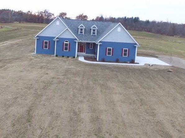 4 bed 4 bath Single Family at 4084 Green Corners Rd Metamora, MI, 48455 is for sale at 500k - 1 of 99