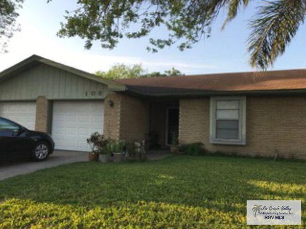 3 bed 2 bath Single Family at 106 Regency Ct Harlingen, TX, 78550 is for sale at 119k - 1 of 20