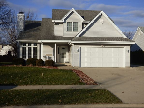 3 bed 3 bath Single Family at 1544 Noble Quest Dr Bourbonnais, IL, 60914 is for sale at 220k - 1 of 26