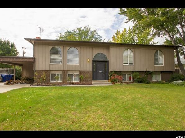 6 bed 3 bath Single Family at 7130 S Chris E Ln Cottonwood Heights, UT, 84121 is for sale at 400k - 1 of 34