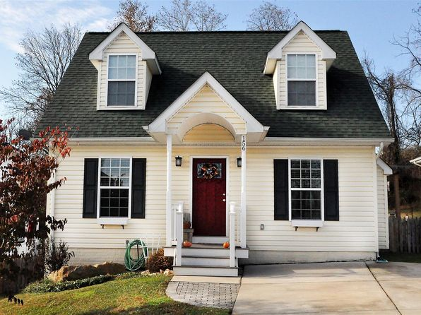 4 bed 4 bath Single Family at 156 Sterling Ct Warrenton, VA, 20186 is for sale at 357k - 1 of 7