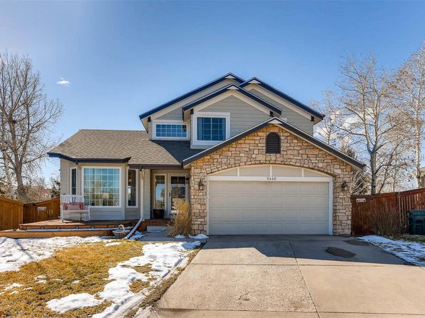 4 bed 4 bath Single Family at 5440 Wickerdale Ln Littleton, CO, 80130 is for sale at 465k - 1 of 28