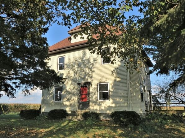 3 bed 1 bath Single Family at 173 N Valentine Rd Polo, IL, 61064 is for sale at 135k - 1 of 28