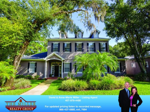 4 bed 4 bath Single Family at 120 Evansdale Rd Lake Mary, FL, 32746 is for sale at 515k - 1 of 24