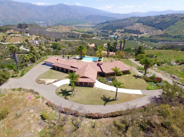 5 bed 6 bath Single Family at 36485 Carney Rd Valley Center, CA, 92082 is for sale at 999k - 1 of 65