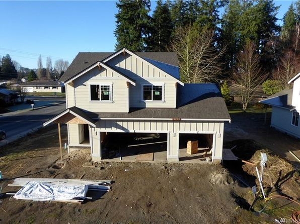 3 bed 3 bath Single Family at 119 Betty Ct Burlington, WA, 98233 is for sale at 340k - 1 of 7