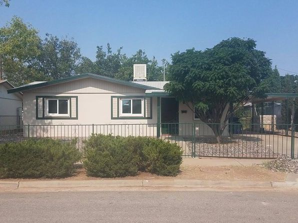 3 bed 1 bath Single Family at 10333 Preston Dr El Paso, TX, 79924 is for sale at 95k - 1 of 9