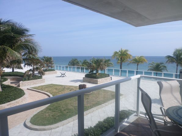 2 bed 3 bath Condo at 1360 S Ocean Blvd Pompano Beach, FL, 33062 is for sale at 719k - 1 of 5