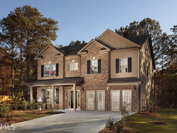 4 bed 3 bath Single Family at 407 Fernstone Dr Holly Springs, GA, 30114 is for sale at 300k - 1 of 24