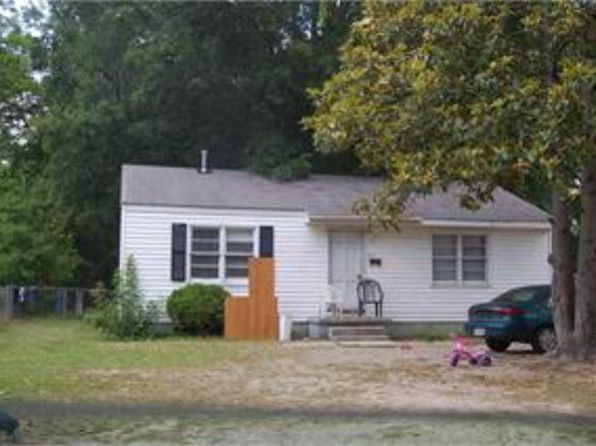 3 bed 1 bath Single Family at 215 Evergreen St Warner Robins, GA, 31093 is for sale at 20k - google static map