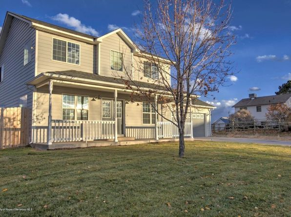 3 bed 3 bath Single Family at 1398 Firethorn Dr Rifle, CO, 81650 is for sale at 309k - 1 of 16