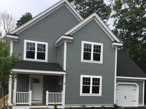 3 bed 3 bath Single Family at 58 Christmas Tree Ln Kingston, MA, 02364 is for sale at 415k - 1 of 11