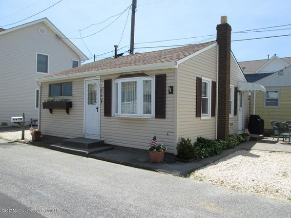 2 bed 1 bath Single Family at 117 Brooks Rd Lavallette, NJ, 08735 is for sale at 309k - 1 of 18