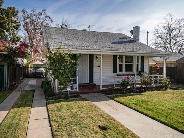 2 bed 1 bath Single Family at 1228 N Vagedes Ave Fresno, CA, 93728 is for sale at 180k - 1 of 33