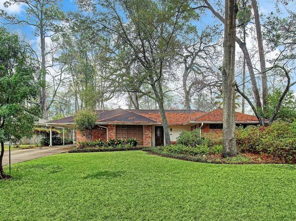 2 bed 2 bath Single Family at 1314 PECH RD HOUSTON, TX, 77055 is for sale at 600k - 1 of 7