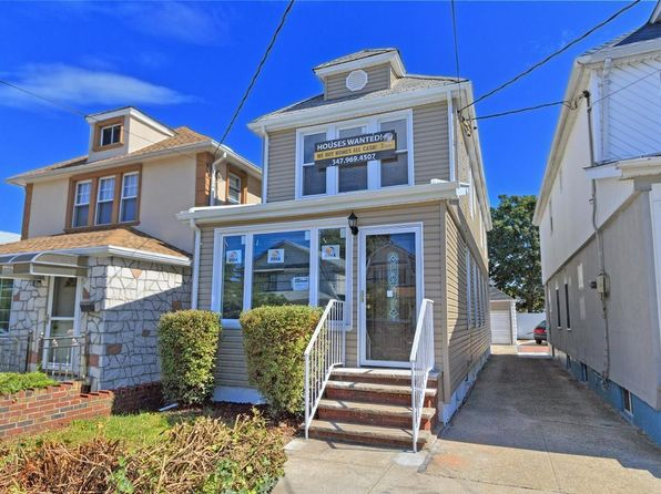 3 bed 3 bath Single Family at 1379 E 58th St Brooklyn, NY, 11234 is for sale at 599k - 1 of 16
