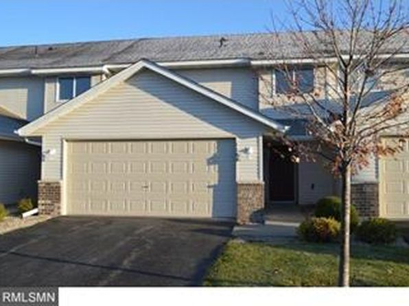 3 bed 2 bath Townhouse at 6975 91ST ST NE MONTICELLO, MN, 55362 is for sale at 160k - google static map
