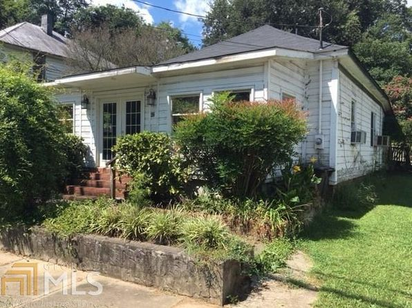 2 bed 1 bath Single Family at 422 N Gilmer St Cartersville, GA, 30120 is for sale at 40k - 1 of 9