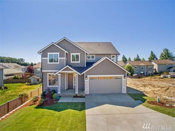 4 bed 3 bath Single Family at 13217 123rd (Lot 2) Av Ct E Puyallup, WA, 98374 is for sale at 460k - 1 of 24