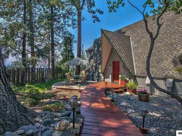 4 bed 4 bath Single Family at 202 SUGAR PINE CIR Glenbrook, NV, null is for sale at 1.15m - 1 of 15
